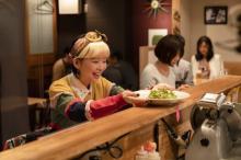 """森川葵、個性的ファッションで自称""""変態""""ヒロイン 裏表の顔を演じ分け「少し不安」"""