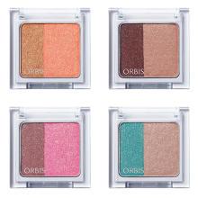 『イエベ』と『ブルべ』、計算された似合わせ色で引き出す魅力。「オルビス」から登場した春コスメが気になる♡