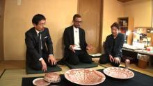中田英寿氏『世界一受けたい授業』で初の課外授業 日本の伝統文化を紹介