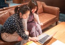 女性向け金融コミュニティ「きんゆう女子。」のイベントがオンライン参加可能に!