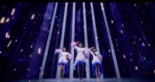 Perfume、11歳の企画を映像化 「Challenger」MVを26日公開