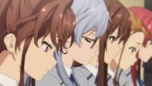 アニメ「 22/7 」第10話『さよなら、私たちの世界』【感想コラム】