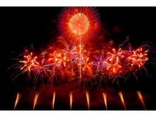 陸前高田市から「世界の平和を願う花火」と太鼓の共演を無観客ライブ配信!