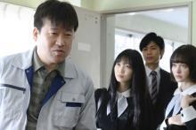 佐藤二朗を探せ 「このミス」ドラマ『ユリコ』第4話に登場