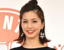 """安田美沙子、夫""""2度目""""の不倫報道に言及&謝罪「夫婦の中で解決しました」"""