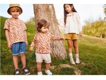 兄弟姉妹でおそろいを楽しもう!春のH&Mベビー&キッズ コレクション発売