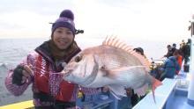 釣りプロ引退の児島玲子、釣り人生23年回顧で涙「心を豊かにする遊び」 好きな魚はアジ