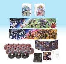 TVアニメ全50話を初Blu-ray BOX化 『機動戦士ガンダム 鉄血のオルフェンズ』 Blu-ray BOXを3月27日発売 【アニメニュース】