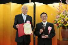 オール阪神・巨人、『第71回日本放送協会放送文化賞』受賞でコメント