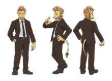 アニメ『BEASTARS』:第2期は2021年にフジテレビ「+Ultra」ほかにて放送予定!フリー役は木村昴に決定!設定画公開 【アニメニュース】