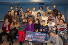 『鬼太郎』29日に最終回、キャスト10人が回顧 野沢雅子「ワクワク」見どころは全部