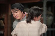 【スカーレット】伊藤健太郎「武志はたぶん一生、僕の中にいる」