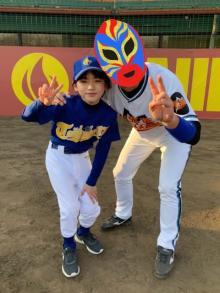 『テセウス』で話題の子役・柴崎楓雅、『体育会TV』初出演「マスクマンの正体当てたい」