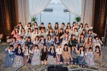 STU48、5・27に5枚目シングル エース瀧野の事務所移籍も発表