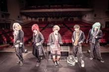 the Raid. 夢舞台で無観客ライブ コロナ影響で中止も「立ち止まることなく次のライブを目指す」