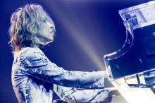 YOSHIKI、世界の音楽関係者支援へ10万ドル寄付「窮地救う手助け出来れば」