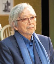 山田洋次監督、志村けんさん追悼「日本の喜劇の世界の宝でした」