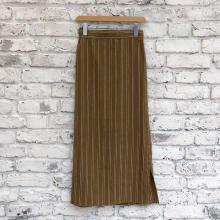 春のGUは高見えスカートが大豊作♡長〜く着られるしっかり素材&シンプルデザインの優秀アイテムをGETして