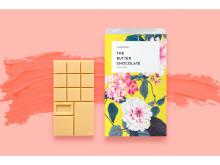 """""""食べるバター""""の「カノーブル」から新作「バターチョコレート」が登場"""