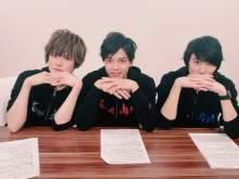 声優の榊原優希と長谷徳人がMCを担当。ゲストに出演した大町知広さんが、「Readyyy!のゆるすた」3月27日配信回の中で筋トレについて語りだすや…。 【アニメニュース】