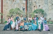 HKT48、1年ぶり新曲「3-2」予告映像公開 新境地開拓の予感!?