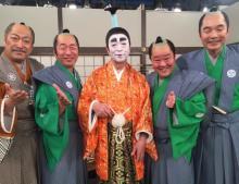 ダチョウ倶楽部、志村さん追悼番組を実況ツイート「最高です!」