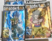 『ドラゴンボールGT』のアイツも参戦!「ドラゴンボールポストアートウエハースUNLIMITED 2」開封&レビュー!!