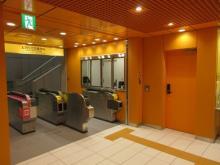 4月18日(土)から「銀座線渋谷駅」に渋谷ヒカリエ直結の新改札がOPEN!