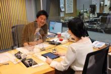 ニッポン放送、新型コロナ対策にアクリル板 スペシャルウィークは「対応を厳守しながら放送」