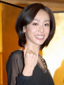 遊井亮子、『アウト×デラックス』スタッフと結婚 番組内で発表