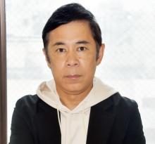"""岡村隆史、志村さんの背中に学んだ芸人の""""度胸""""「バッターボックスに立たないと…」"""