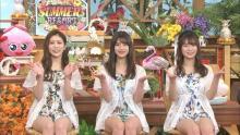 『世界さまぁ~リゾート』新3人娘がお披露目 初のOPテーマを湘南乃風が担当