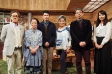 『武田鉄矢の昭和は輝いていた』名作海外TVドラマを特集
