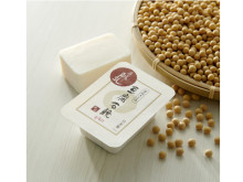 最高峰の大豆を100%使用!手作り石鹸「豆腐石鹸」がリニューアルして登場