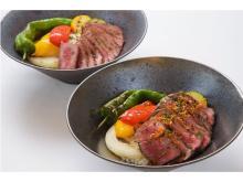プライムグレードのうま味を堪能!ステーキ丼2種が福岡店限定で発売