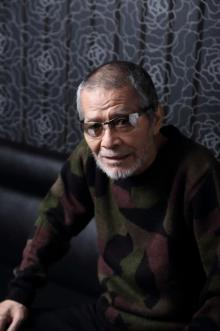 俳優・歌手の志賀勝さんが死去、78歳 『仁義なき戦い』『借王』シリーズなど出演