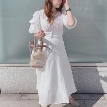 【大人気アイテム】ナイスクラップの「PVCバッグ」が2020年春モデルになって発売中なんです!