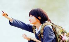 齋藤飛鳥主演、ドラマ『映像研』は全6話予定通り放送 きょうTBSでスタート