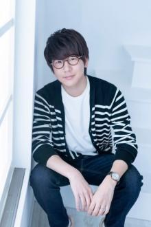花江夏樹、EBiDAN集合の深夜ドラマでナレーション担当