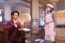 中村倫也主演『美食探偵』Huluオリジナルストーリーを毎週配信「デザートとして、お楽しみください」