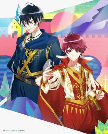 TVアニメ『A3!』新PV公開!Blu-ray&DVD第1巻は6月17日発売決定! 【アニメニュース】