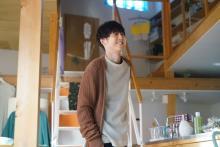 梶裕貴主演ドラマ『ぴぷる』 劇中イラストは『君の名は。』の田中将賀氏