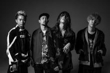 SUPER BEAVER、メジャーレーベルと再契約 6・10に約1年7ヶ月ぶりの新シングルリリース発表
