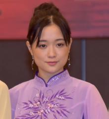 大原櫻子、舞台『ミス・サイゴン』中止に「ただ、ただ悔しいです」直筆手紙で思い明かす