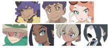 ポケモン剣盾のアニメ『薄明の翼』第4話が17日公開 ルリナ登場で声は雨宮天