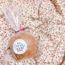 「恋つづ」に登場したりんご飴が期間限定でお取り寄せできちゃう!「candy apple」をいますぐチェックして♡