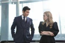 """加藤ミリヤ、""""月9""""で女優デビュー「本当に私でいいんですか!?」"""