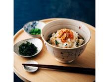 新潟加島屋×AKOMEYA TOKYO!フリーズドライのだし茶漬&味噌汁が新登場