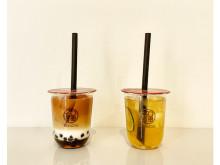 子ども限定スイーツティー無料提供も!福岡「心福茶実験室」新サービス開始