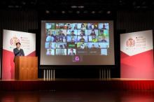 日本初の大規模ポッドキャストアワード、大賞は『歴史を面白く学ぶコテンラジオ』宇垣美里&佐久間宣行が激賞